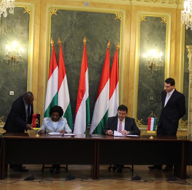 Renewal Of The Educational Exchange Agreement